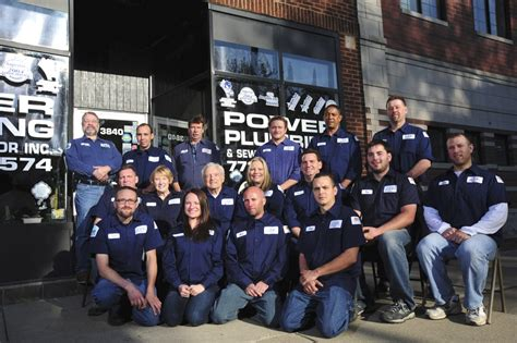 power plumbing and sewer contractor plumbing lakeview