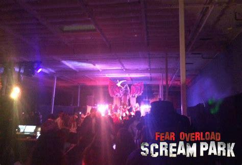 San Leandro Haunted House by Fear Scream Park San Francisco Bay Area Haunted