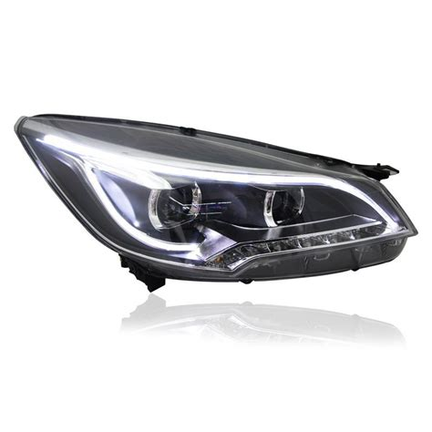 2013 ford escape headlights for ford escape 2013 15 front headlight assembly white