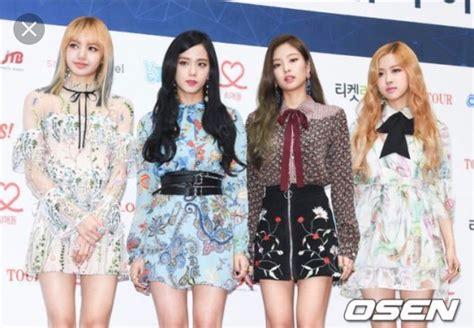 blackpink show blackpink awards fashion korean fashion amino