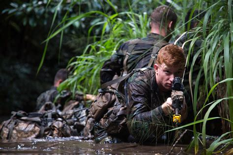 wallace tutorial academy hawaii face of defense jungle operations course challenges