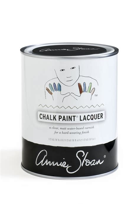 chalk paint varnish chalk paint 174 lacquer sloan