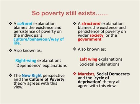 Culture Of Poverty Thesis Sociology by Culture Of Poverty Thesis Sociology
