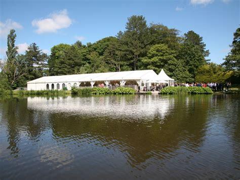 Lakeside Wedding Brochure by Lakeside Marquee Wedding Venue Cheshire Thornton Manor