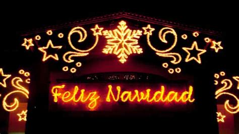feliz navidad traditions in vallarta