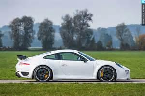 Ruf Porsche 911 Ruf 2015 Porsche 911 Rgt