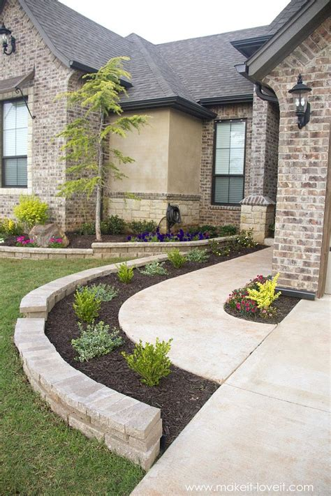 Garden Ideas Front Yard Landscaping Ideas For Small Front Yard Townhouse Stunning Afrozep Yards Gardening And Garden