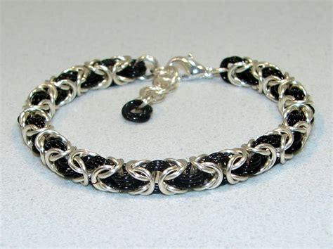 how to make chainmail jewelry chain mail jewelry stuff that i want to make me