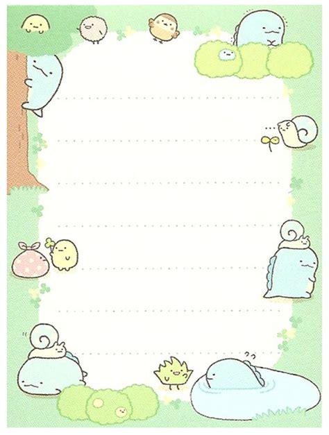 Something About Mini Plain Memopad Buku Memo San X Sumikko Gurashi Forest Dinosaur Mini Memo Pad Sumikko Gurashi Kawaii