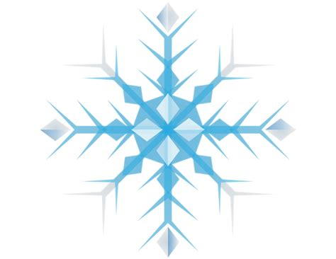 snowflake clipart 1000 images about snowflakes on clip