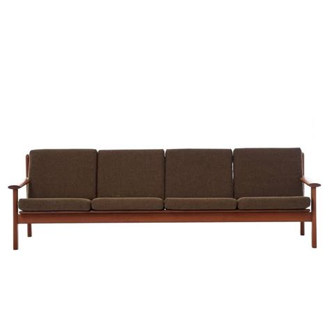 danish modern sofa for sale danish modern volther sofa for sale at 1stdibs