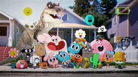 Mr Joe Rocky Brown characters the amazing world of gumball wiki