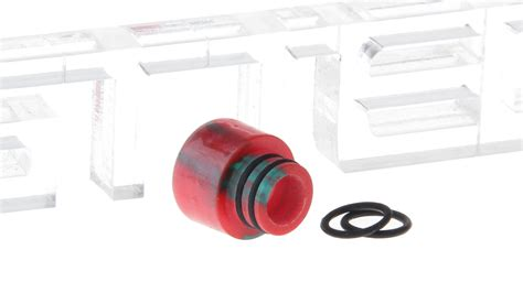 Killer Resin Drip Tip 510 A Authentic Driptip Vape Atomizer 2 23 authentic killer resin 510 drip tip 13mm