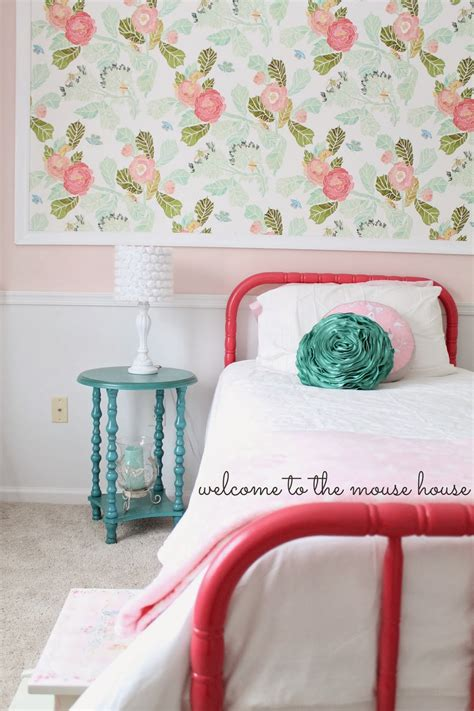 anthropologie inspired bedroom ainsley s anthropologie inspired bedroom welcometothemousehouse com