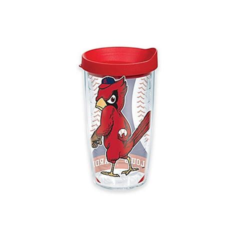 Tumbler Bird 1 Tumbler Tumbler buy tervis 174 mlb st louis cardinals angry bird 16 oz wrap