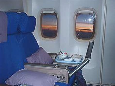 bulkhead seats in airplane currious about what to expect on my 1st international