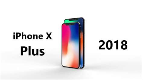 iphone x plus trailer 2018