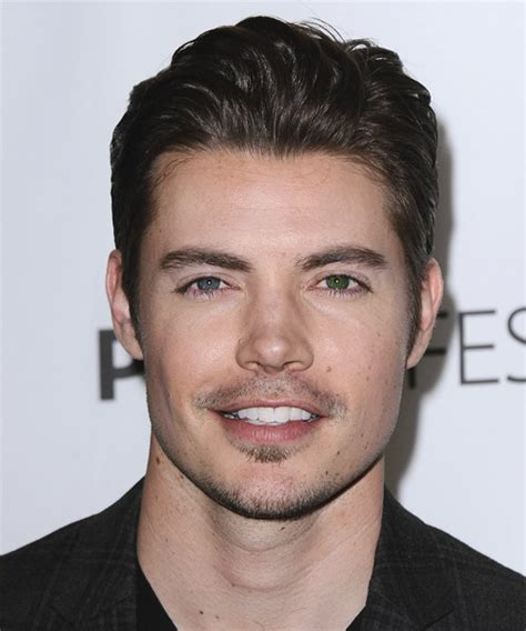 Josh Henderson Hairstyles for 2018   Celebrity Hairstyles