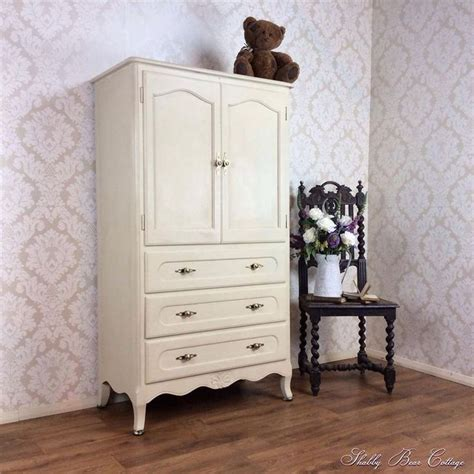White Wardrobe And Chest Of Drawers by 301 Moved Permanently