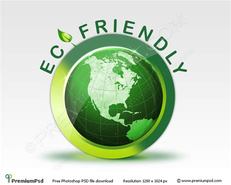 Eco Friendly by 5 Environment Myths All Notes