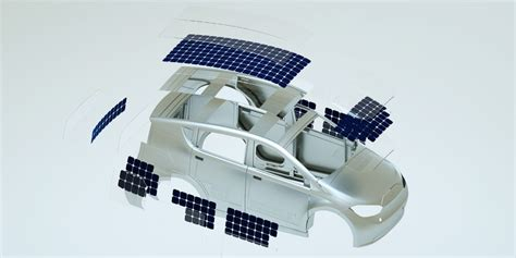 Hitch Cover Light Solarcar Sion Sono Motors