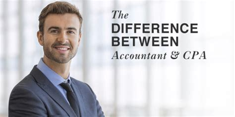 Difference Between Mba And Ms In Healthcare Administration by 4 Differences Between Accountants And Cpas Capella