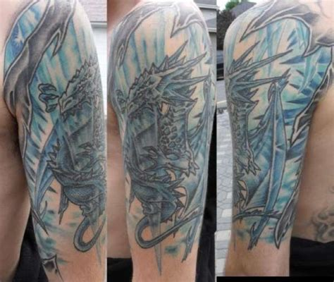 ice 9 tattoo