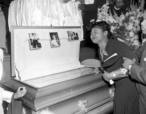 60 years after emmett till s murder black lives still