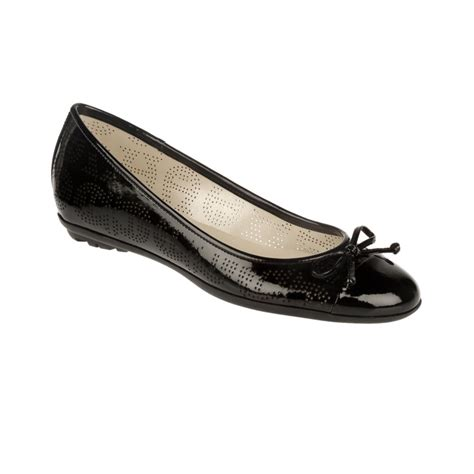 etienne aigner shoes flats etienne aigner actor flats in black lyst