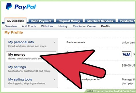Gift Card To Paypal Transfer - how to transfer money between paypal bank accounts and debit prepaid and credit
