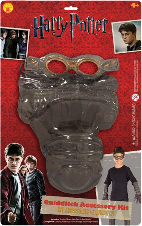 harry potter quidditch kit costumepubcom