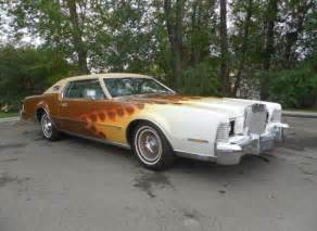 1974 lincoln continental for sale 1974 lincoln continental iv rod for sale photos