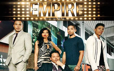 who is the actress in empire tv show empire casting calls and auditions