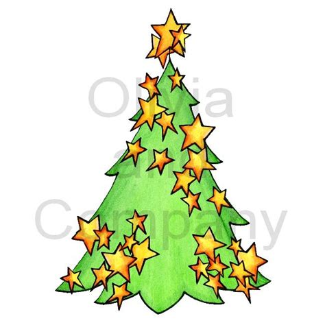 Images Of Christmas Trees christmas stars background clipart panda free clipart
