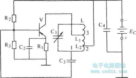 inductor oscillator circuit inductance feedback oscillator circuit oscillator circuit signal processing circuit
