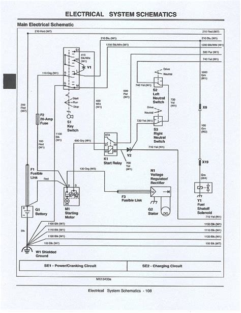 diagrams 459600 deere 997 wiring schematic wiring