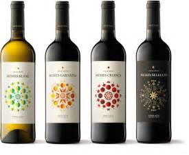 wine label 187 retail design blog