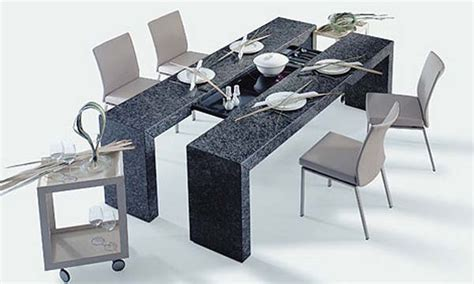 Esstisch Modern Design by Modern Dining Table Design Ideas