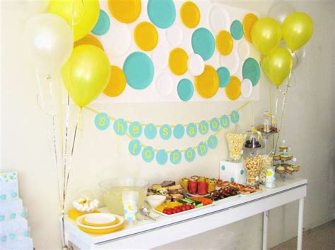 About To Pop Baby Shower by She S About To Pop Baby Shower Project Nursery