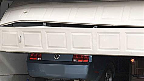 garage door repair pasadena md