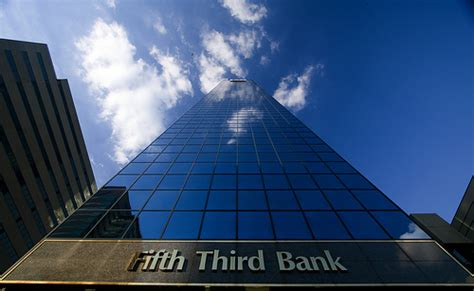 fifth third bank geeks out on its own ridiculous name in fifth third bank building flickr photo sharing