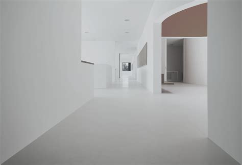 floor to your home flooring white walls and concrete floor plus glass window