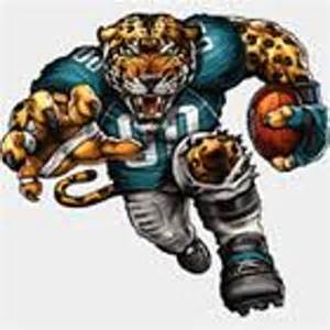 The Jaguars Football Team Jaguars