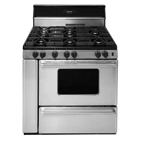 Www Oven Gas lg electronics 6 3 cu ft gas range with probake