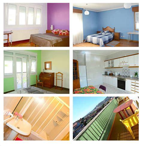 pisos compartidos vigo piso 5 habitaciones espectaculares en cabral vigo