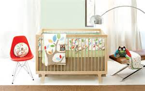 Baby Bedding Modern Design Daily Delight Modern Baby Bedding Hgtv Design