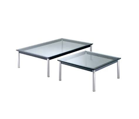 Lc10 Coffee Table Lc10 P By Cassina Outdoor Product
