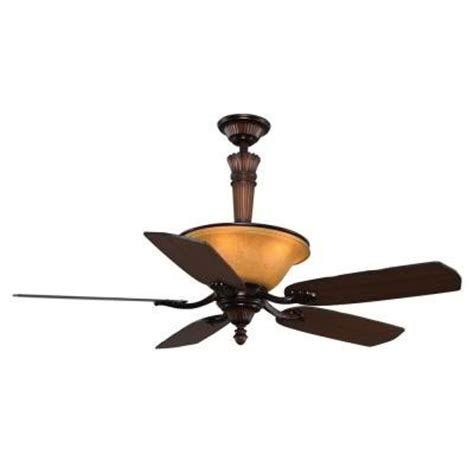 hton bay ansley ceiling fan parts ceiling fan 52 quot transitional light aged bronze ansley