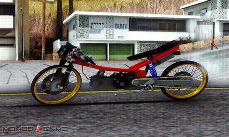 kumpulan game drag racing mod apk kumpulan motor drag gta san andreas mod terbaru