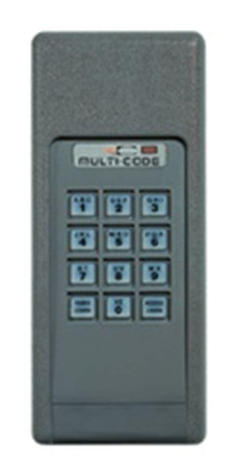 stanley 298601 wireless digital keypad by multi code